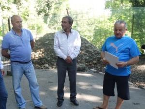 ДАНС отведе кмета на Асеновград и двама известни бизнесмени