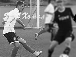 Национал по футбол е загинал при мелето край Стара Загора