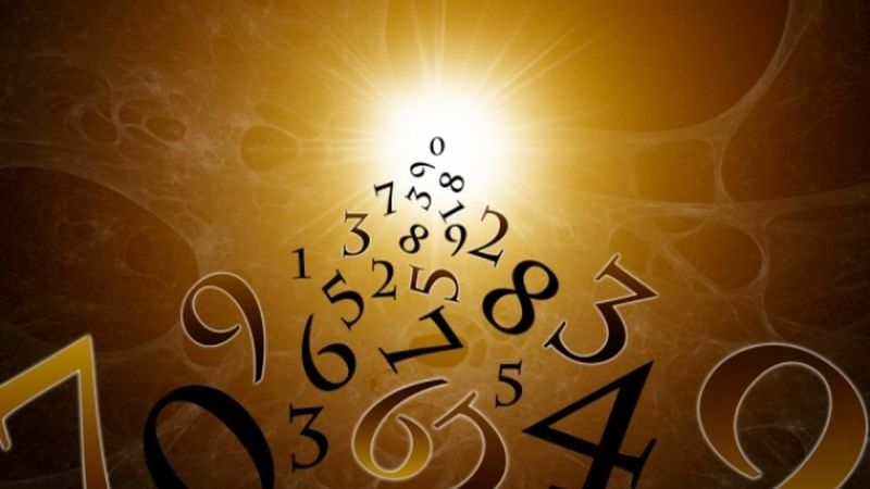 Намисли си число от 1 до 16 и виж какъв късмет се крие под него
