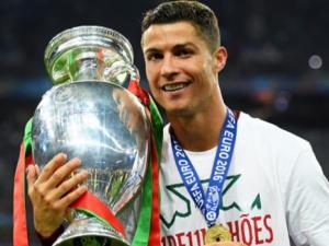Роналдо е номер 1 при богаташите