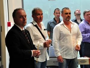 Строителят и винар Смилян Дамянов почина тази нощ