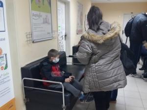 Деца с морбили и в Пазарджик, сред тях и ваксинирани