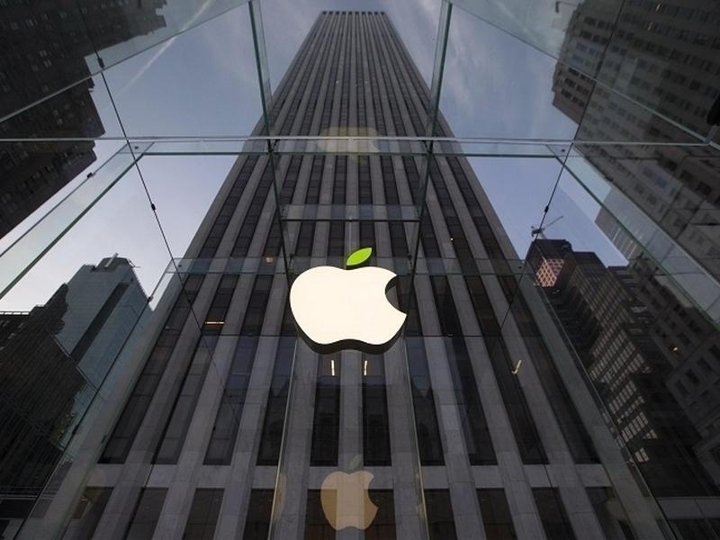 Apple разработва специален чип за изкуствен интелект