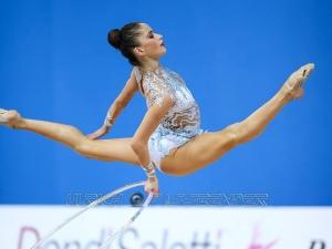 Невяна Владинова грабна четири медала в Барселона