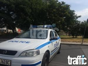Апаши нападнаха и ограбиха възрастна жена край Пловдив