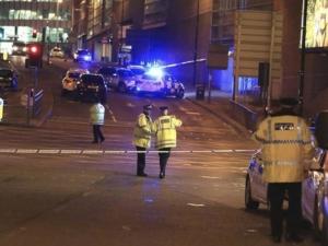 Полицията арестува още един за атентата в Манчестър
