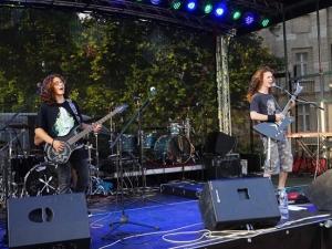 Марица Рок Фест 2017 търси нова ученическа рок банда