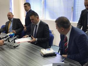 Телефон на пловдивски затворник разкрил схемата за купуване на гласове в Асеновград