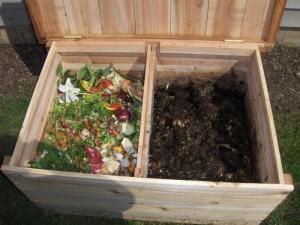 В Капана учат как да превърнем боклука си в компост