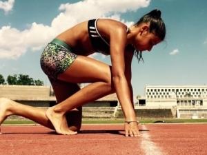 Ученичка от руската гимназия отново е номер 1 в света на троен скок!