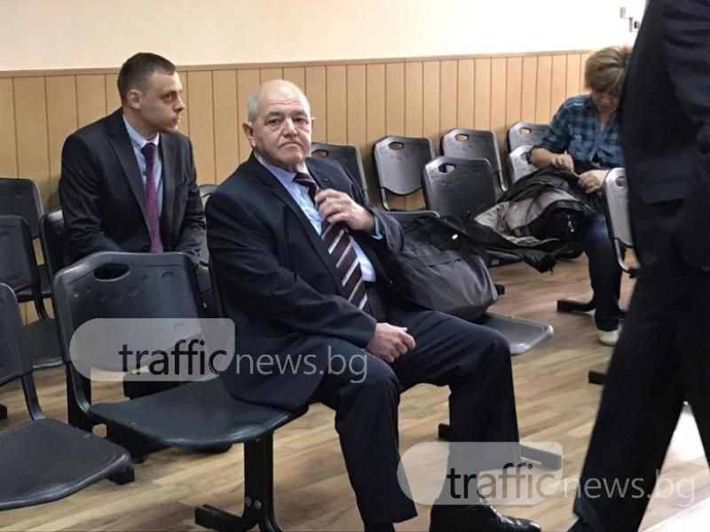 Апелативният съд окончателно отстрани професорите Василев и Банков от УХТ СНИМКИ+ВИДЕО
