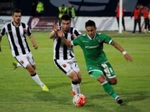 Синът на Ванко 1 може да дебютира за Локо Пловдив срещу Лудогорец