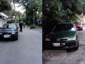 Напрежение в пловдивски квартал! Цигани масово трошат коли, хората са настръхнали СНИМКИ