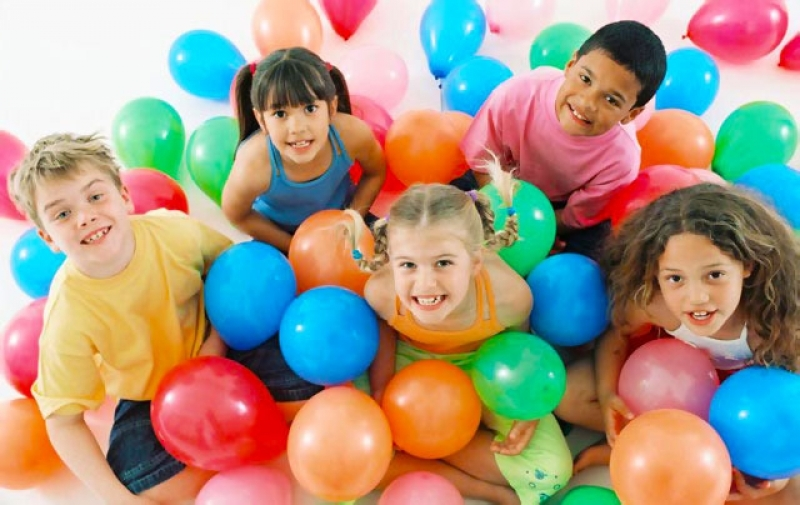 Празнуваме 1 юни - Деня на детето