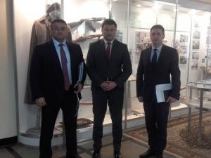 Главният секретар на МВР свика армия от директори в Пловдив