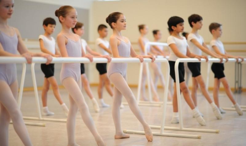 Започва детски балетен фестивал в Пловдив