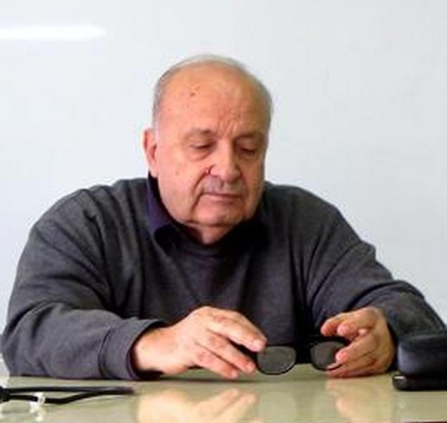 """""""Имам си един щурец в сърцето…"""" - поетична среща с поета Петър Анастасов"""