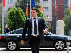 Край на политическата криза в Македония! Зоран Заев начело на новото правителство