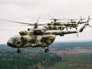 13 войници загинаха при катастрофа с хеликоптер
