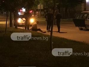 Парадокс! Арестуваният снощи сводник Джото, днес бе осъден в Пловдив СНИМКИ