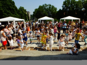 Благотворителна инициатива за децата на МЦ КИРМ стартира от днес
