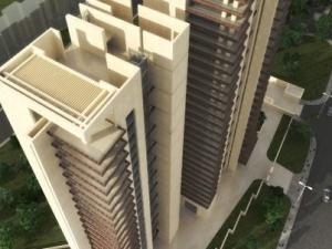 Ливанец вдига 130-метров небостъргач в Тракия,  става най-високата сграда под тепетата  СНИМКИ