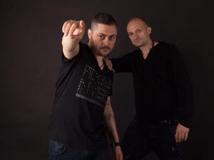 DJ формацията Ellectrica с парти за 20- я си рожден ден във Void