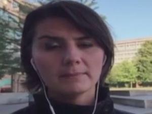 Българка на косъм от атентата в Лондон