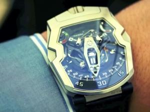Топ 10: Най-скъпите часовници в света СНИМКИ
