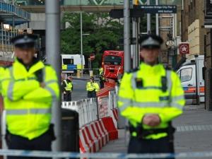 """""""Ислямска държава"""" пое отговорност за атентата в Лондон"""