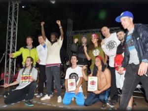 """Бийтбокс и брейк в Пловдив! Стотици се включват във фестивала """"Street masters"""""""