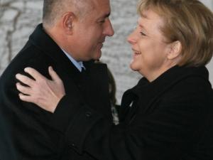 Борисов с ключови срещи в Европа! Първо с Макрон, после с Меркел
