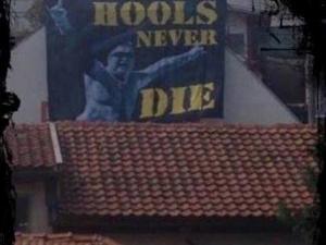 Почетоха Челсито по повод 40 дни от кончината му
