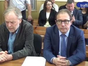 ДАНС и прокуратурата прибирали посред нощ служители на община Асеновград за разпити ВИДЕО