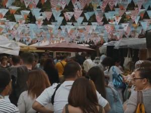 Як трейлър улови атмосферата на Капана Фест ВИДЕО