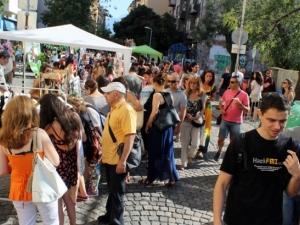 40 издателства се събират под тепетата на фестивала Пловдив чете