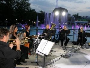 Джаз и класика озвучават Цар-Симеоновата градина през лятото
