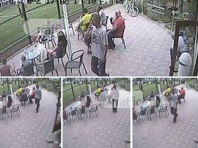Ето го изверга, който блудства с момиченце в Пловдив! Полицията го издирва СНИМКИ