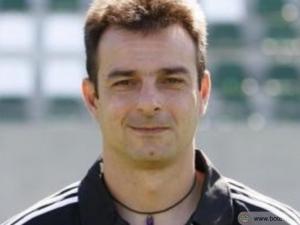 Нов треньор в Ботев от понеделник