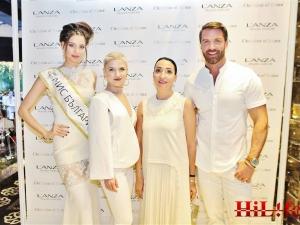 Голямо парти и световна звезда събра хайлайфа на България СНИМКИ и ВИДЕО