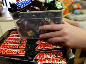 """""""Марс"""" отново изтеглят продукти от пазара, този път заради салмонела"""