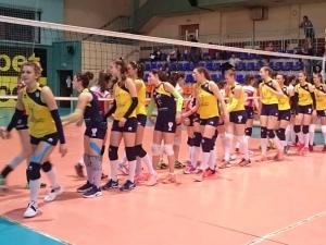 Марица срещу ЦСКА на финал днес