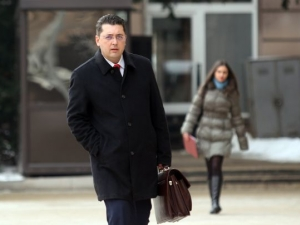 Борисов поиска отстраняване на Пламен Узунов още в понеделник