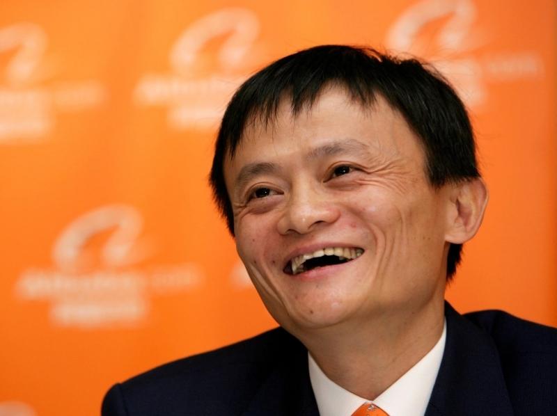 """Собственикът на """"Alibaba"""" забогатя с 2,8 милиарда само за нощ"""