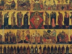 Днес е голям християнски празник, но слабо известен. Черпят три популярни имена