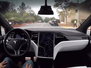 Tesla вече струва повече от BMW