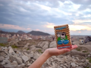 Пловдивчани търсят здравословното! Расте интереса към бисквитите само с краве масло СНИМКИ