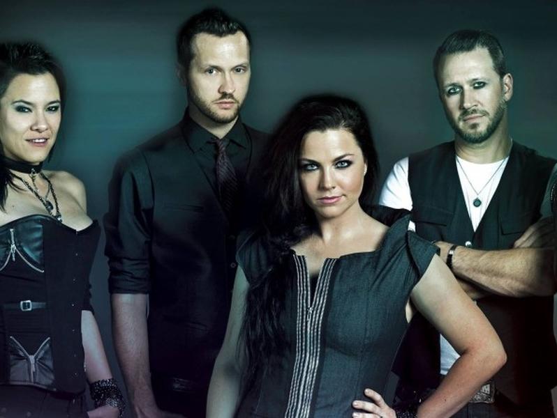 """Evanescence забиват в Пловдив на 30 юни, вижте ЦЯЛАТА ПРОГРАМА на """"Hills of Rock 2017"""""""