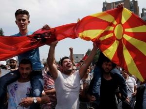 Македония променя името си, за да влезе в НАТО?