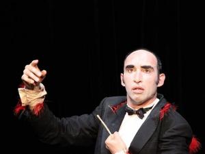 Пловдивската публика търси своето място с Герасим Дишлиев-Геро СНИМКИ